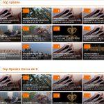 Birttu referencia los artículos con más comentarios en el Top Speak y geolocalizadas en Top Speak Cerca de ti