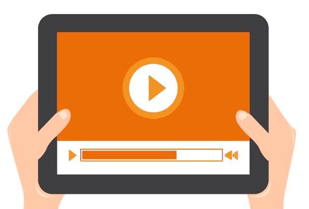 Compartir vídeos en Birttu ya es posible
